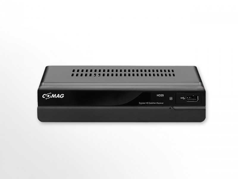 comag hd 25 hdtv sat receiver. Black Bedroom Furniture Sets. Home Design Ideas