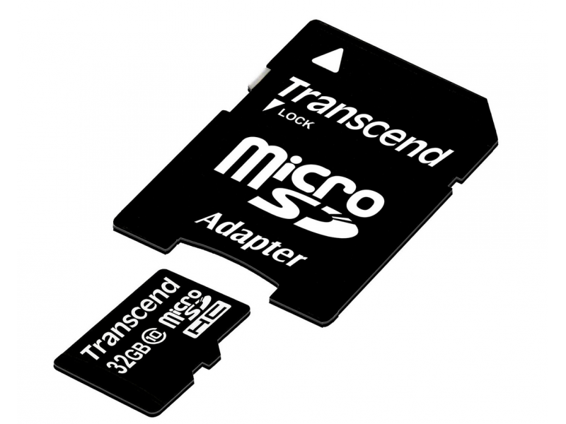 Transcend Extreme-Speed Micro