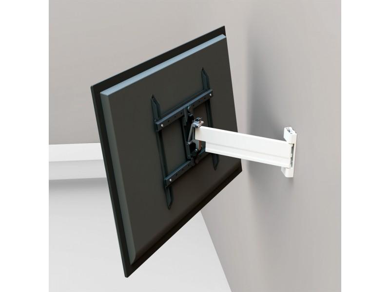 exelium xflat tv wandhalterung xflat 25xl schwenkbar f r 32 zoll. Black Bedroom Furniture Sets. Home Design Ideas