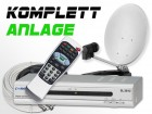 COMAG Digitale Mini-Sat-Anlage Komplett-Set MDS 30