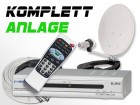 COMAG Digitale Mini-Sat-Anlage Komplett-Set MDS 30 Easy Find