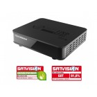 Micro m15/12 HD FULL HD (1080p) Sat Receiver 12/230V