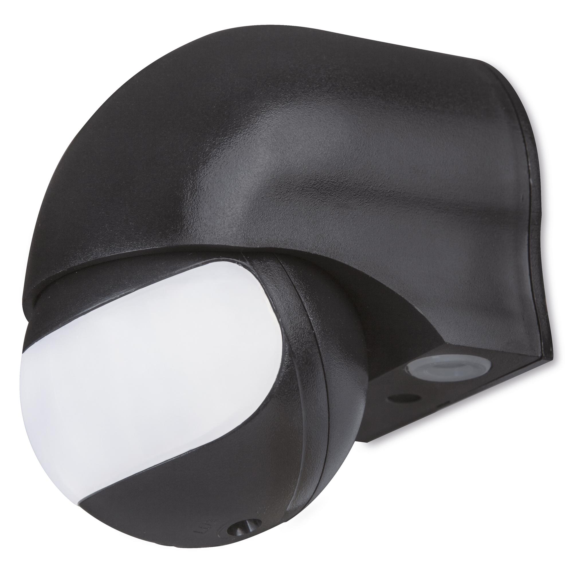 bewegungsmelder infrarot wand decke innen au en aufputz unterputz led geeignet ebay. Black Bedroom Furniture Sets. Home Design Ideas