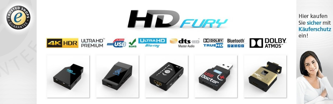 HD-Fury