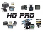 HDPRO Action Cams