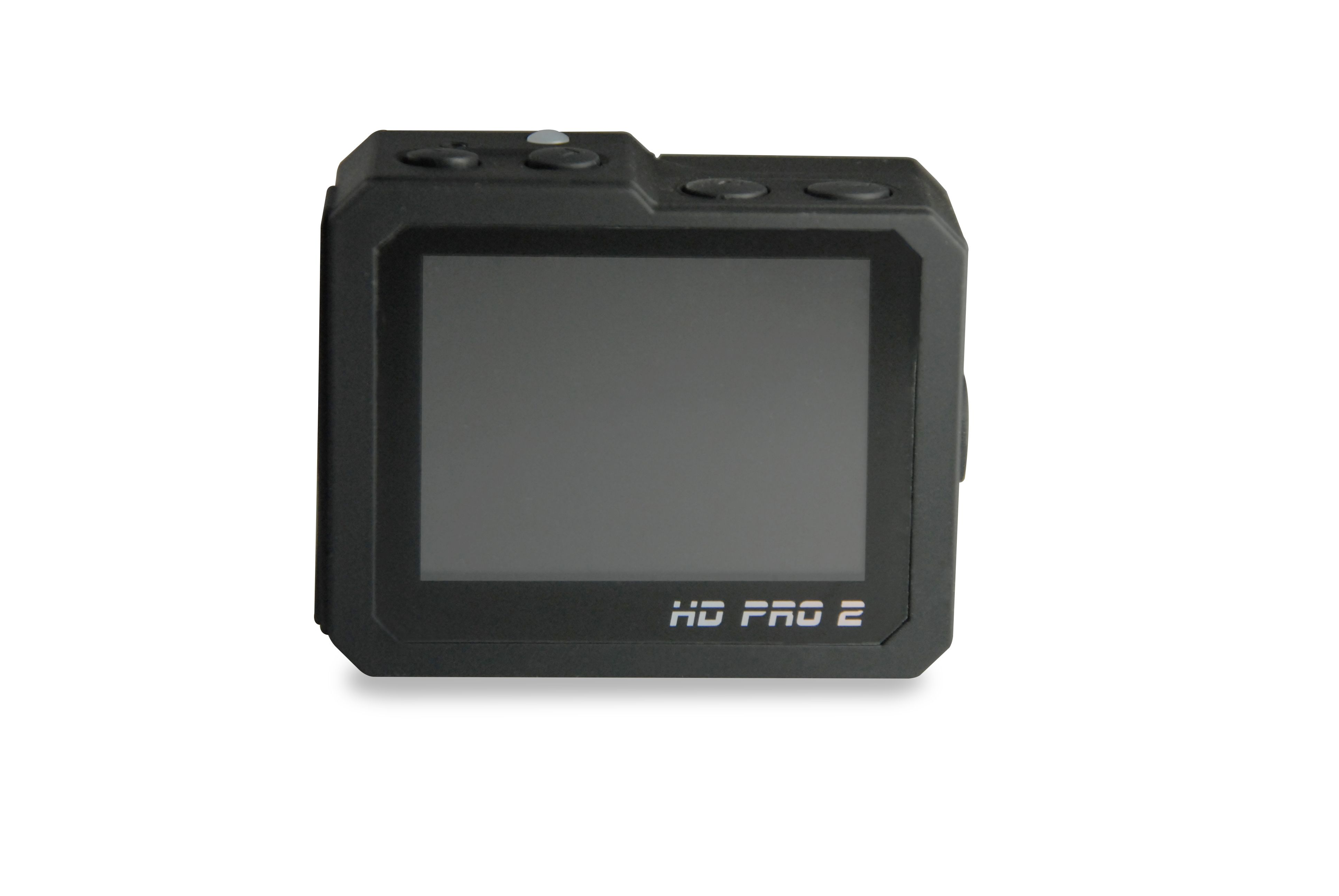 HD PRO 2 Action Cam (Full HD, 60 fps, 20 Megapixel, 2 Zoll LCD Displa