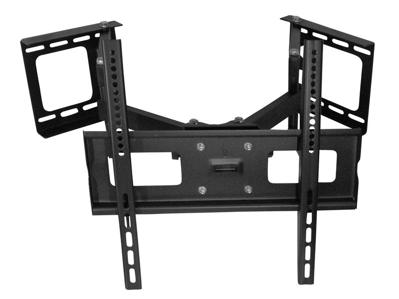 mywall lcd led plasma tv wandhalter f r eckmontage 32. Black Bedroom Furniture Sets. Home Design Ideas