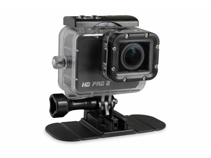 hd pro 2 action cam full hd 60 fps 20 megapixel 2 zoll. Black Bedroom Furniture Sets. Home Design Ideas
