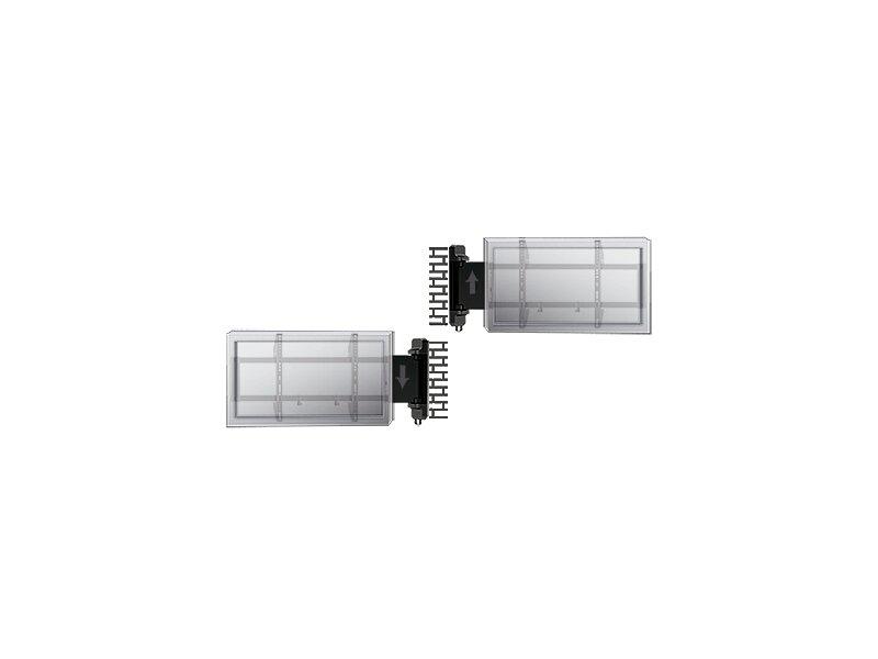 mywall lcd led plasma tv motorisierter wandhalter 26 47 zoll. Black Bedroom Furniture Sets. Home Design Ideas