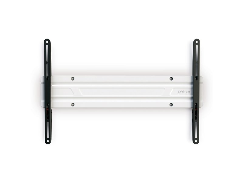 exelium xflat tv wandhalterung xflat 10l fest f r 32 zoll. Black Bedroom Furniture Sets. Home Design Ideas