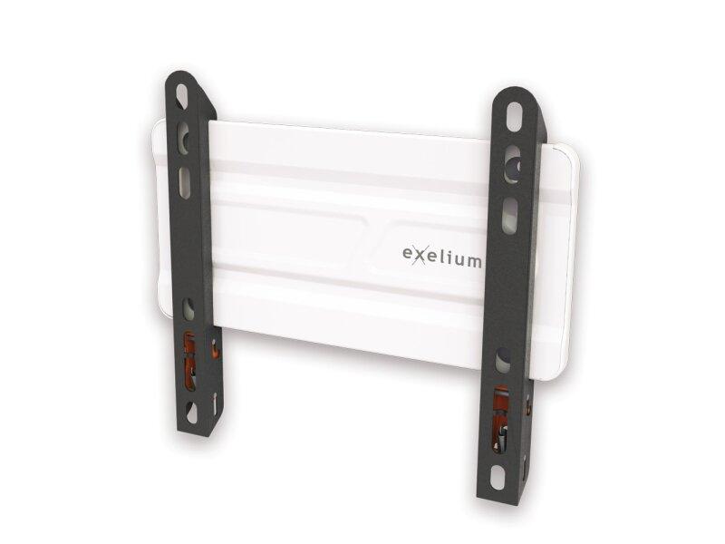 exelium xflat tv wandhalterung xflat 10s fest f r 15 zoll. Black Bedroom Furniture Sets. Home Design Ideas