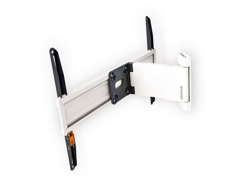 exelium xflat tv wandhalterung xflat 20l schwenkbar f r 3. Black Bedroom Furniture Sets. Home Design Ideas