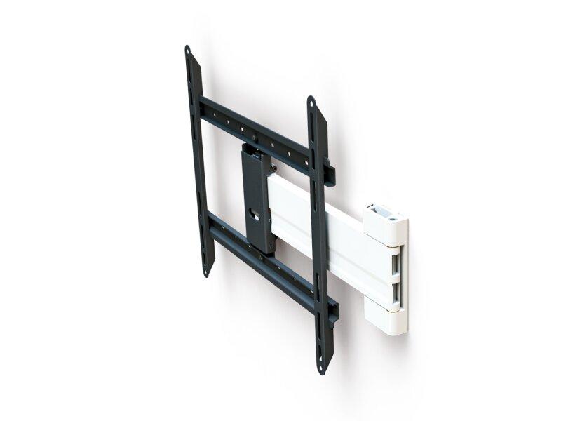 exelium xflat tv wandhalterung xflat 25xl schwenkbar f r. Black Bedroom Furniture Sets. Home Design Ideas