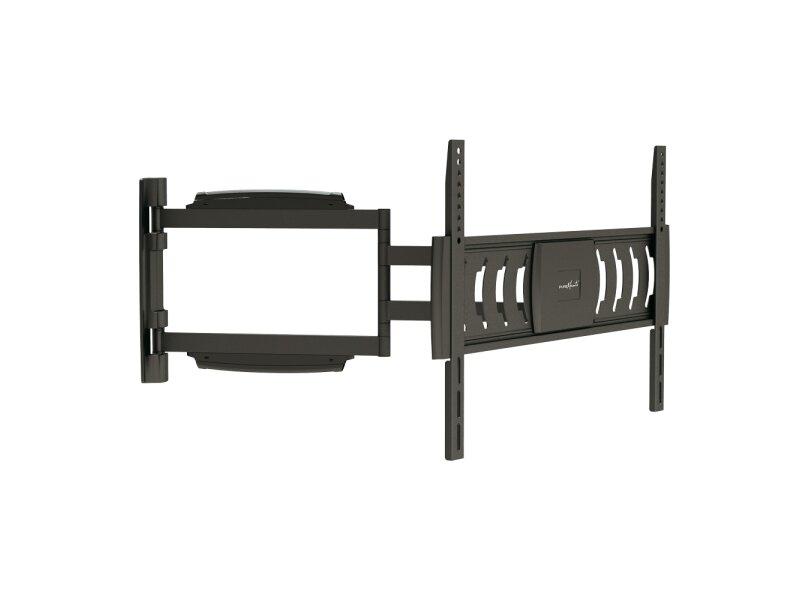 puremounts ultra flache vollbewegliche led lcd tv. Black Bedroom Furniture Sets. Home Design Ideas