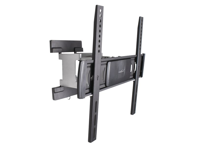 puremounts tv halterung pm motion 52 thin motion 32 55 zoll. Black Bedroom Furniture Sets. Home Design Ideas