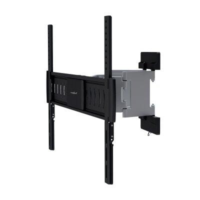 puremounts tv halterung pm motion 65 thin motion 37 70 zoll. Black Bedroom Furniture Sets. Home Design Ideas