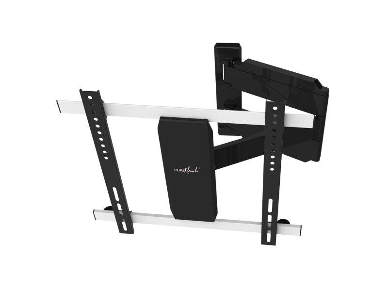 puremounts tv halterung pm slimflex 52 slimflex 32 55 zoll. Black Bedroom Furniture Sets. Home Design Ideas