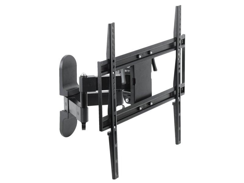 mywall lcd led plasma curved tv wandhalter f r 32 55 z. Black Bedroom Furniture Sets. Home Design Ideas