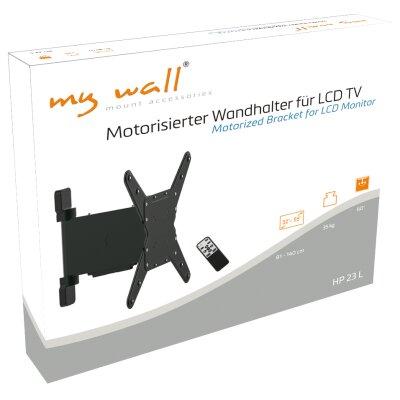 ... MyWall LCD   LED   Plasma   TV   Motorisierter Wandhalter 32 55 Zoll (