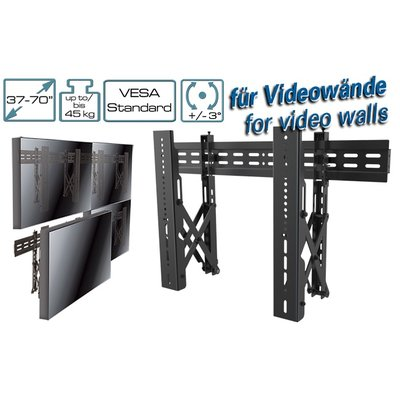 myWall LCD - LED - Plasma - TV - Wandhalter für...