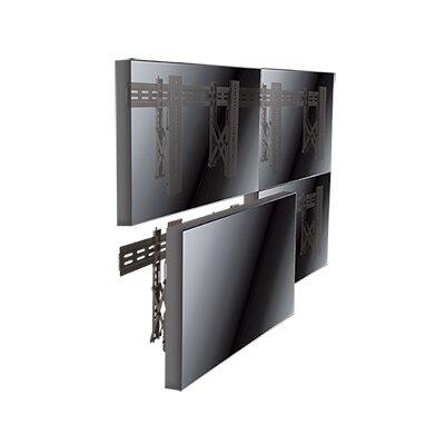 mywall lcd led plasma tv wandhalter f r videow nde. Black Bedroom Furniture Sets. Home Design Ideas