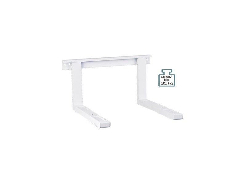 mikrowelle halter preisvergleiche erfahrungsberichte. Black Bedroom Furniture Sets. Home Design Ideas