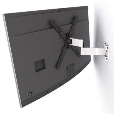 Exelium xflat tv wandhalterung xflat 31l neigbar schwenkbar b - Tv wandhalterung schwenkbar 55 zoll ...