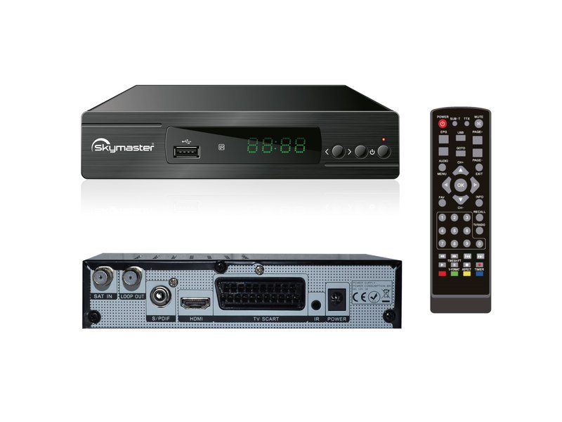 skymaster cds 310 hd digitale hdtv 12v camping sat anlage. Black Bedroom Furniture Sets. Home Design Ideas