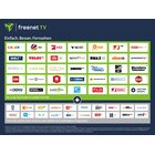 freenet TV CI+ Modul für Antenne (DVB-T2 HD) & Satellit (DVB-S) inkl. 3 Monate freenet TV* / CI+ Modul
