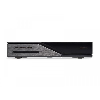 Dreambox DM525 1x DVB-S2 Tuner Linux Receiver...