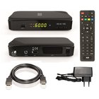 Opticum AX HD 150 HDTV-Satellitenreceiver (Full HD 1080p,...