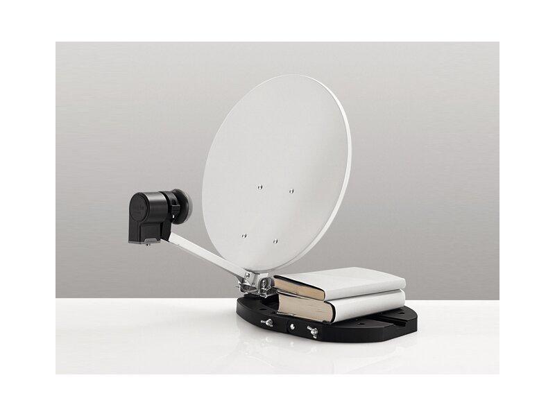 comag digitale mini sat anlage komplett set mds 30. Black Bedroom Furniture Sets. Home Design Ideas