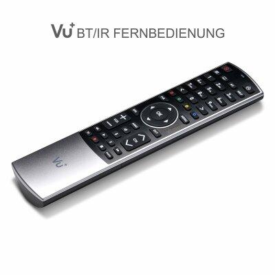 VU+ Bluetooth / Infrarot Fernbedienung Für Alle VU+ Receiver
