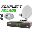 COMAG Digitale HDTV Mini-Sat-Anlage Komplett-Set MDS 60...