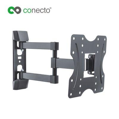 Conecto CC50271 Wandhalterung Für TV Geräte Mit 58 107 Cm (23 42 Zoll ...