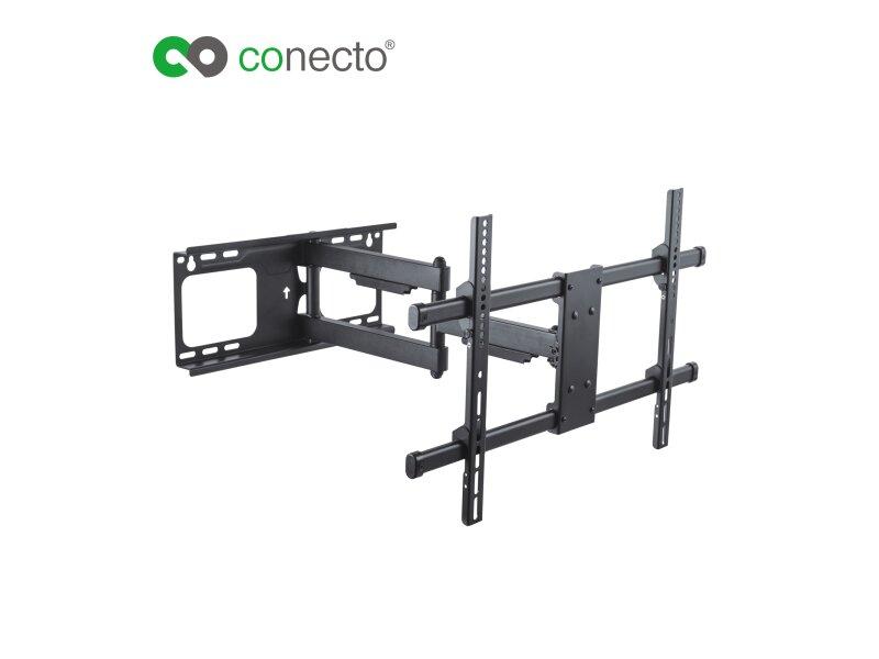 Wandhalterung Für Tv Geräte : conecto cc50275 wandhalterung f r tv ger te mit 94 178 cm ~ Sanjose-hotels-ca.com Haus und Dekorationen