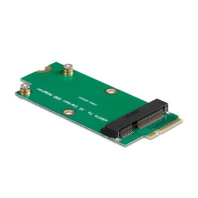 adaptare 46226 Adapter mSATA-SSD in Lenovo ThinkPad X1 Carbon