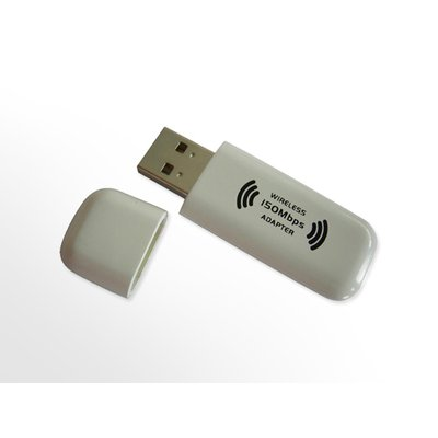 COMAG WLAN WiFi Dongle USB Stick 150 Mbit/s 2,4 GHz IEEE802.11n