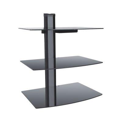 ger te regale. Black Bedroom Furniture Sets. Home Design Ideas