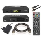 COMAG HD10 Digitaler HD Sat Receiver (FULL HD, HDTV,...