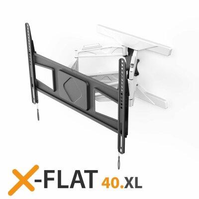 Exelium x flat 40xl wandhalterung f r fernseher von 152 cm - Wandhalterung 60 zoll ...