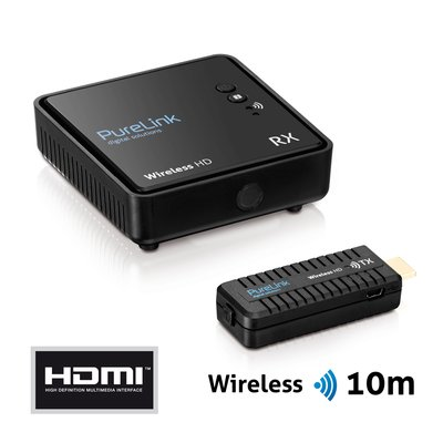 PureLink® - ProSpeed WHD030-V2 Wireless HDMI Übertragung...