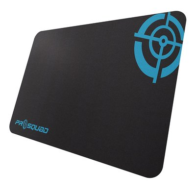 Prosquad SQ2302 Gaming Mauspad, Professional Speed-Pad,...