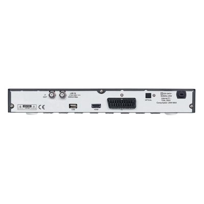 COMAG SL 60 HD+ Basic Full HD Sat Receiver inkl. HD plus Karte (B-Ware)
