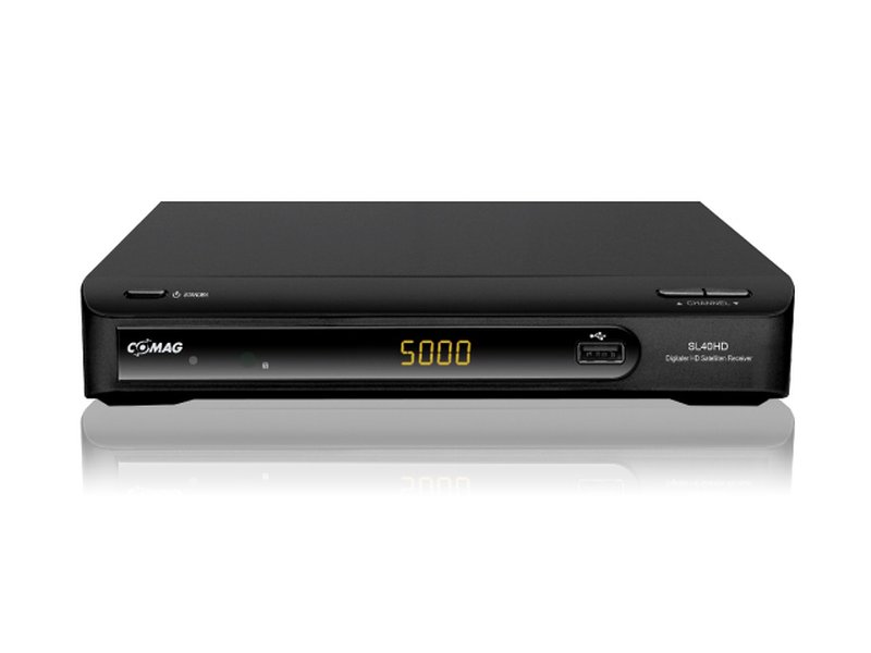 comag sl 40 hd sat receiver hdtv usb pvr ready. Black Bedroom Furniture Sets. Home Design Ideas
