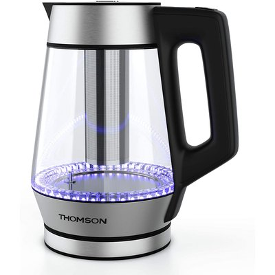 THOMSON THKE917TE Tee + Wasserkocher Therma Tea