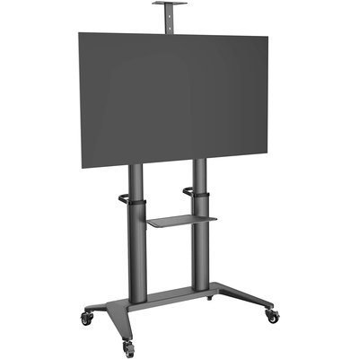 PureMounts DS TV Standfuß PDS-0012C für LCD/LED/Plasma...