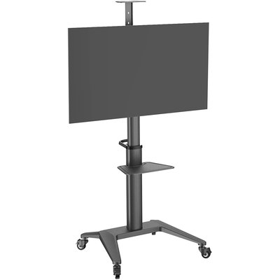 PureMounts DS TV Standfuß PDS-0002C für LCD/LED/Plasma...