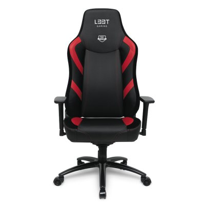 L33T E-Sport Pro Excellence Gaming Stuhl | extra breiter...